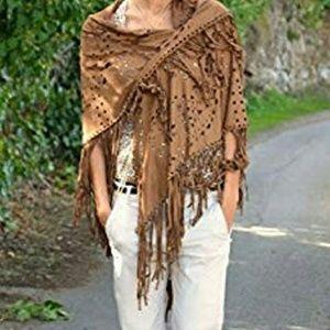StarChild medicine shawl